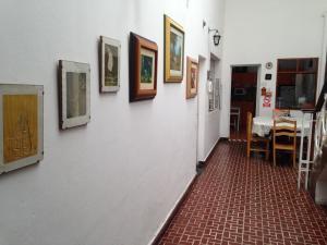 Residencial Munay Wasi, Гостевые дома  Трухильо - big - 35