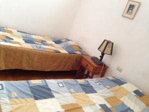 Residencial Munay Wasi, Affittacamere  Trujillo - big - 23