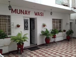 Residencial Munay Wasi, Affittacamere  Trujillo - big - 1