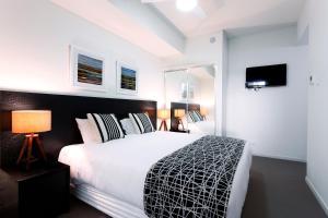 Oshen Apartments Yeppoon, Apartmanhotelek  Yeppoon - big - 27