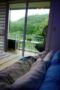 Jenny's Place at Mount Pico De Loro, Appartamenti  Nasugbu - big - 9