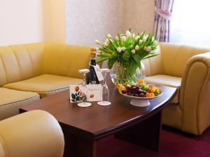 Maxima Zarya Hotel, Hotely  Moskva - big - 75