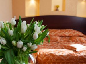 Maxima Zarya Hotel, Hotely  Moskva - big - 77