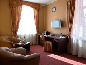 Maxima Zarya Hotel, Hotely  Moskva - big - 78