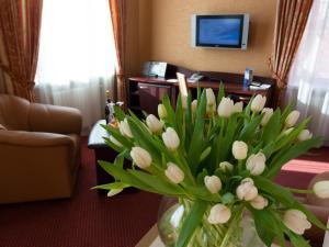 Maxima Zarya Hotel, Hotely  Moskva - big - 83