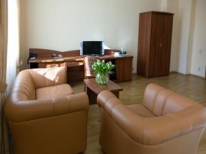 Maxima Zarya Hotel, Hotely  Moskva - big - 87