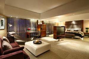 InterContinental Shanghai Pudong, Hotely  Šanghaj - big - 11