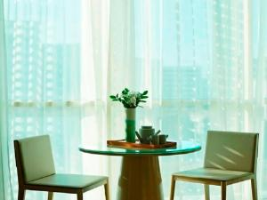 Fraser Residence Menteng Jakarta, Aparthotels  Jakarta - big - 8