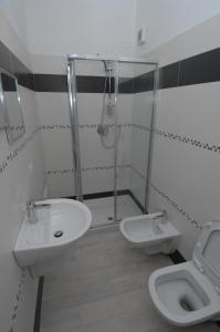 Accomodation Libertino, Penziony  Tropea - big - 5