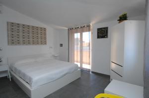 Accomodation Libertino, Penziony  Tropea - big - 6