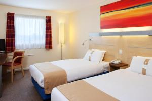 Holiday Inn Express Norwich, Szállodák  Norwich - big - 4