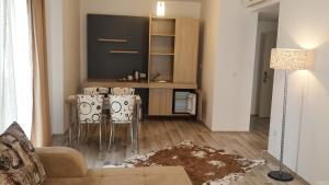 Fuarhome Tuyap, Apartmány  Esenyurt - big - 9