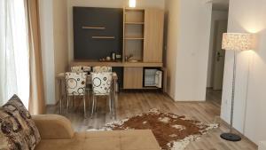 Fuarhome Tuyap, Apartmány  Esenyurt - big - 17