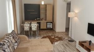 Fuarhome Tuyap, Apartmány  Esenyurt - big - 56