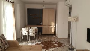 Fuarhome Tuyap, Apartmány  Esenyurt - big - 24