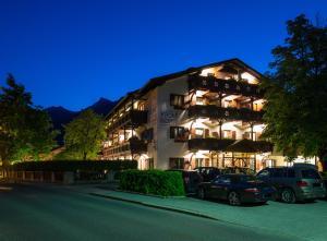 Hotel Romantik Krone