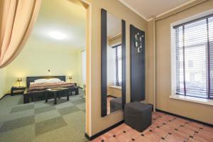 Австрийский дворик-Отель, Отели  Санкт-Петербург - big - 53