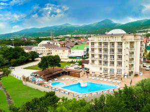 Отель Ахиллеон Парк, Кабардинка
