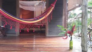 Hotel Luz de Luna, Szállodák  Santa Teresa Beach - big - 6