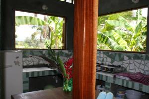 Hotel Luz de Luna, Szállodák  Santa Teresa Beach - big - 26
