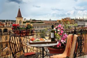 Hotel Modigliani - AbcAlberghi.com