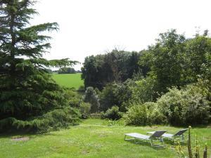 Gite de Villers-la-Loue, Nyaralók  Virton - big - 11
