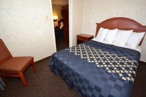 Zimmer mit Queensize-Bett - Nichtraucher