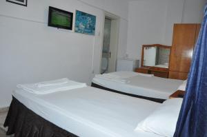 Oscar Hotel Kas, Отели  Каш - big - 10