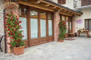 Locanda Occitana Cà Bianca, Hotely  Roccabruna - big - 27