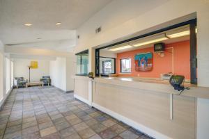 Motel 6 Houston-Baytown East, Hotels  Eldon - big - 27