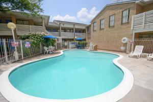 Motel 6 Houston-Baytown East, Hotels  Eldon - big - 25