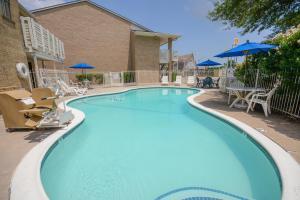Motel 6 Houston-Baytown East, Hotels  Eldon - big - 17
