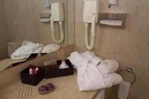 Hotel Black Tulip - Porto Gaia, Szállodák  Vila Nova de Gaia - big - 2