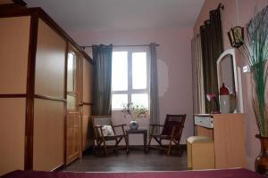 Villa La Romance Kreol, Affittacamere  Port Mathurin - big - 11