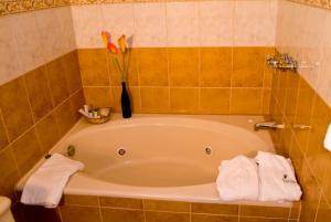 Hotel Podocarpus, Hotely  Loja - big - 16