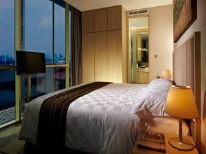 Fraser Residence Menteng Jakarta, Aparthotels  Jakarta - big - 12