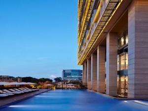 Fraser Residence Menteng Jakarta, Residence  Giacarta - big - 34