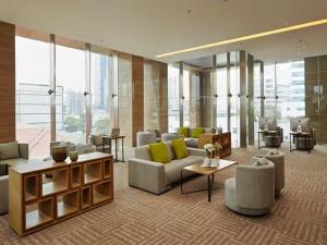 Fraser Residence Menteng Jakarta, Residence  Giacarta - big - 31