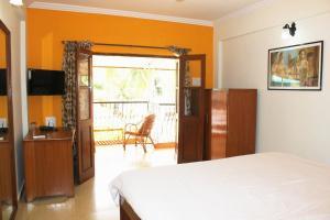 Silver Sands Sunshine - Angaara, Hotels  Candolim - big - 54