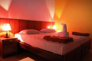 Silver Sands Sunshine - Angaara, Hotels  Candolim - big - 53