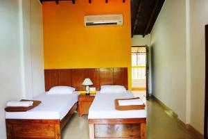Silver Sands Sunshine - Angaara, Hotely  Candolim - big - 52