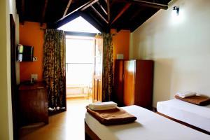 Silver Sands Sunshine - Angaara, Hotels  Candolim - big - 51