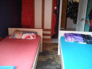 Neverland Hostel, Hostelek  Isztambul - big - 8