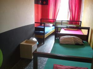 Neverland Hostel, Hostelek  Isztambul - big - 16