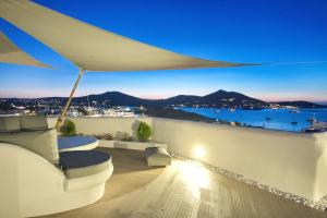 Yades Suites - Apartments & Spa(Naousa)