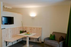Der Waldhof, Hotely  Sankt Anton am Arlberg - big - 8