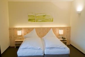 Der Waldhof, Hotely  Sankt Anton am Arlberg - big - 13