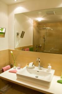 Der Waldhof, Hotely  Sankt Anton am Arlberg - big - 6