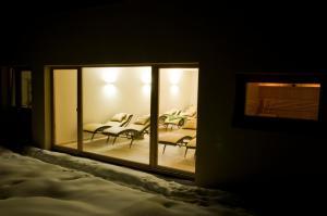 Der Waldhof, Hotely  Sankt Anton am Arlberg - big - 24