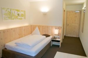 Der Waldhof, Hotely  Sankt Anton am Arlberg - big - 12